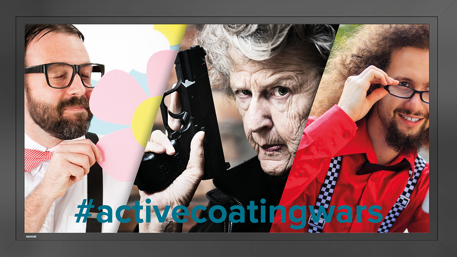 Active Coating